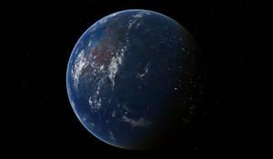 Terraformed Callisto