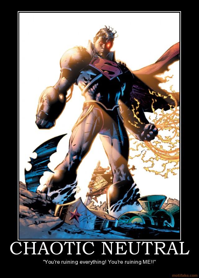 Superboy Prime: Pure Chaos