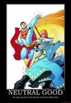 Tangent Superman