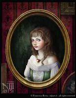 Elyon: a formal portrait by niji707