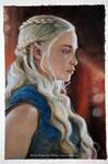 Daenerys - Portrait