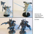Champions of Chaos, Unpainted Conversions
