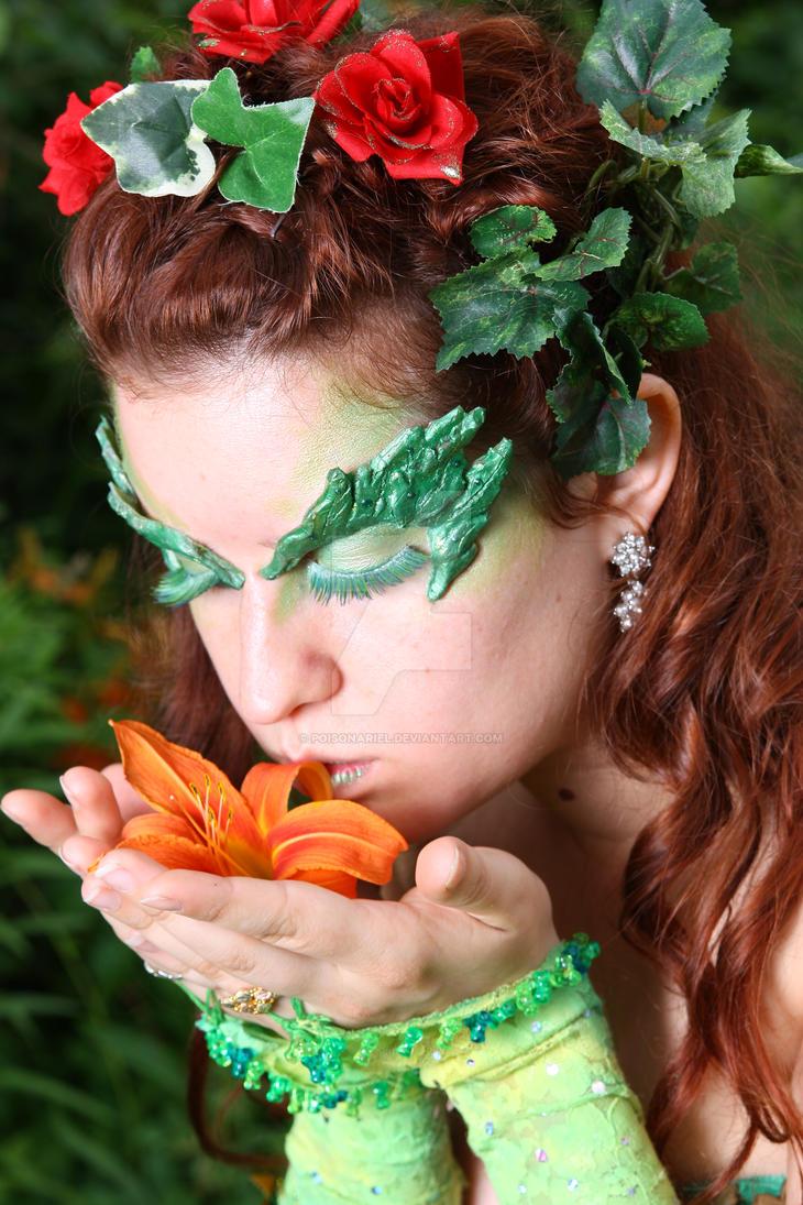 Poison Ivy Costume 3 by poisonariel ...  sc 1 st  DeviantArt & Poison Ivy Costume 3 by poisonariel on DeviantArt