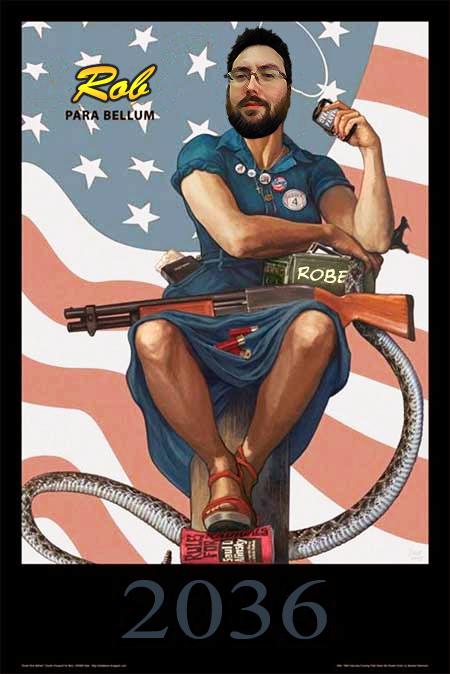 Rob Palin 2036 by RobOfWar