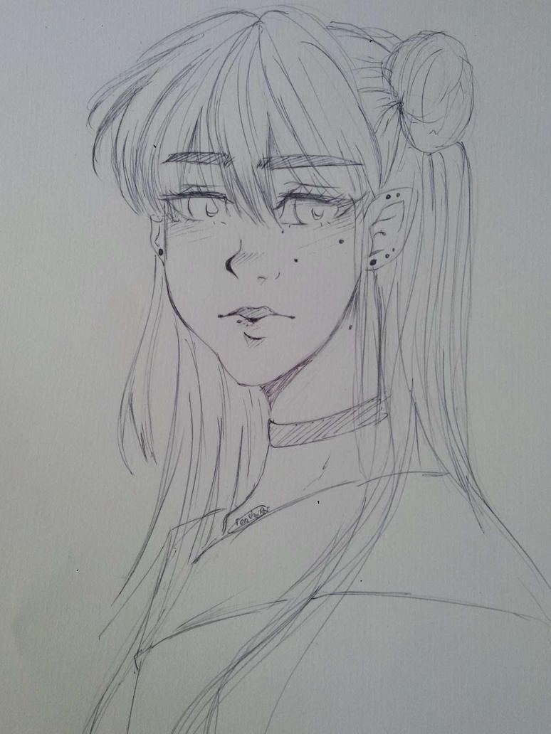 Isaac by Ten-Senpai