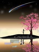Fleeting memory by Casinoira