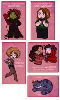 Namesake - Valentines