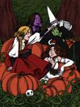 Namesake - Happy Halloween
