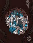 Fairy tale - The buried moon