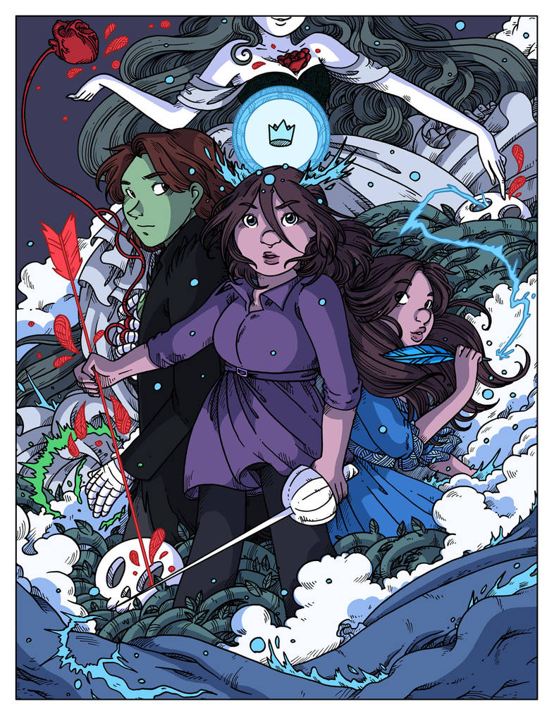 Namesake - The Journey Begins