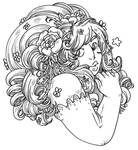 Fanart Friday - Rose Quartz by secondlina