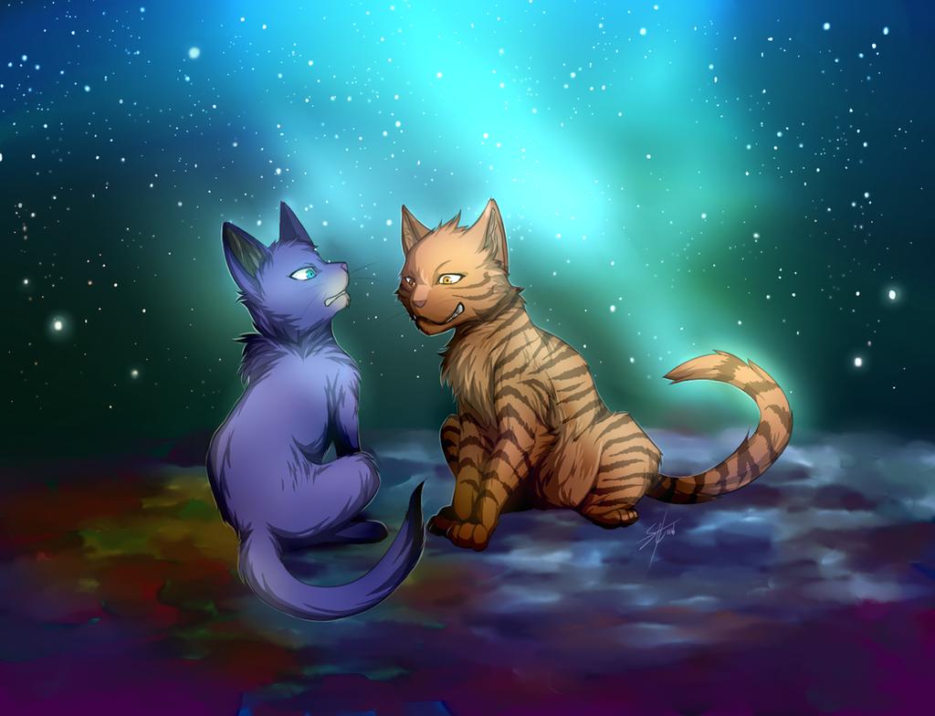 Warrior Cats - Posts | Facebook