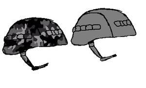 F2U Military Hat Base