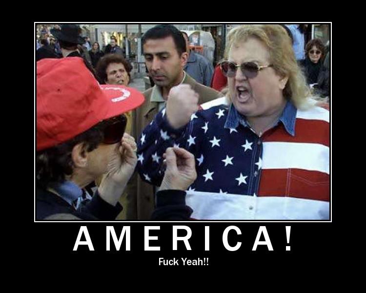 america fuck yeah instrumental