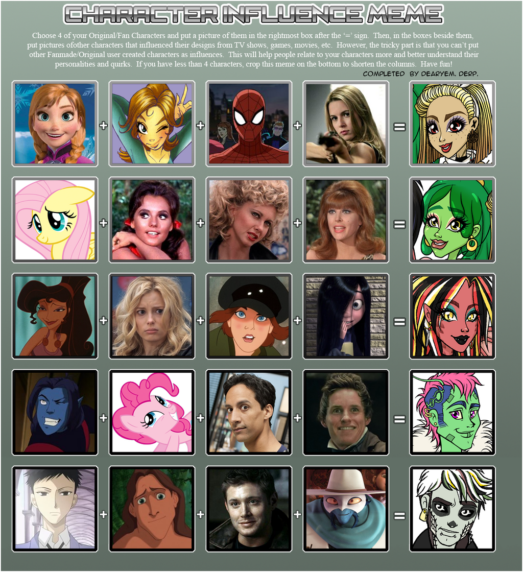 [MH] Voice Actor Meme -- Momo Maxwell by UsaigeKU on