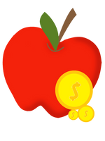 Mlp (Ng 2) Lucky Apple s Cutie Mark