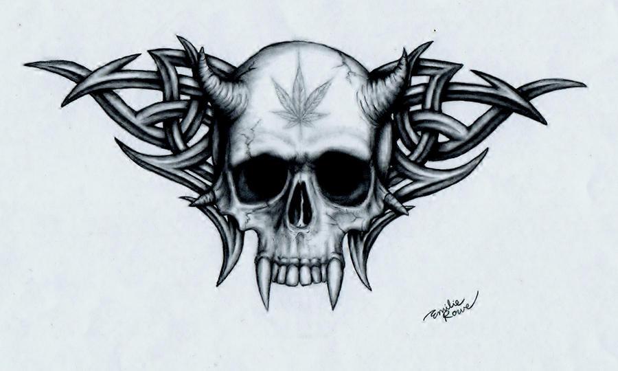 Traditional Pot Logo Design