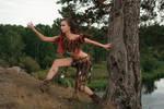 [Forest shaman]