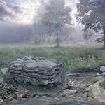 Premade Background Fairyland