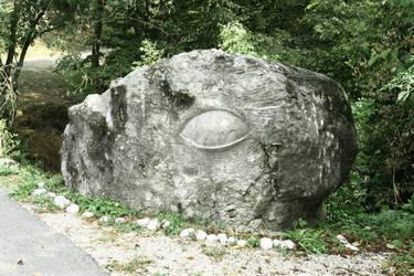 Arty Rock by MoraNox-Stock