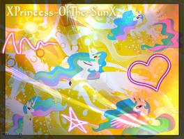 XPrincess-OfThe-SunX~Poster/Artwork