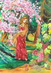 Persefone - Persephone