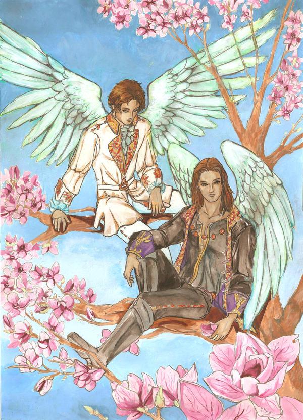 <img300*0:http://fc00.deviantart.net/fs40/i/2009/024/a/7/Twin_angels_by_zaradei.jpg>