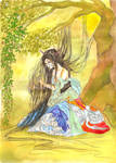 Lady Rokujo