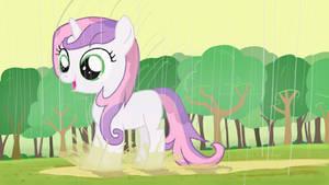 Splashy Belle
