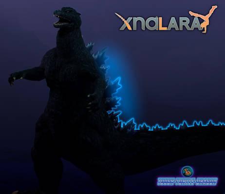 Godzilla Final Wars-XPS Download