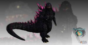 Godzilla 2000/1999-XPS