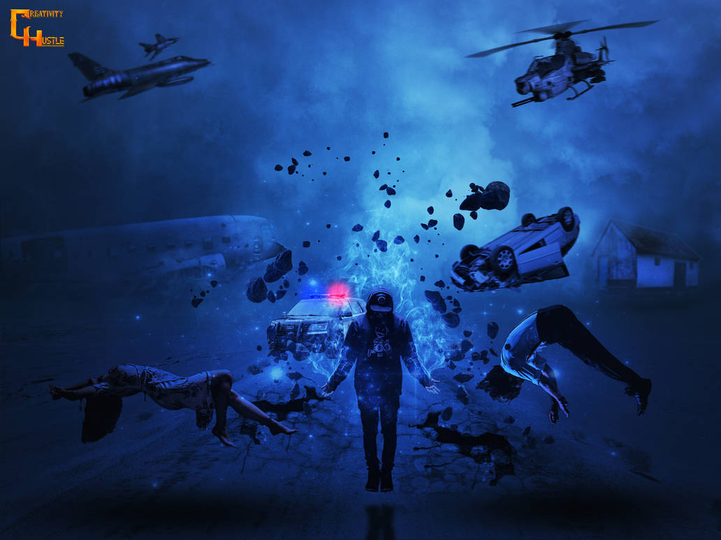 Telekenesis - The Power Of The Mind
