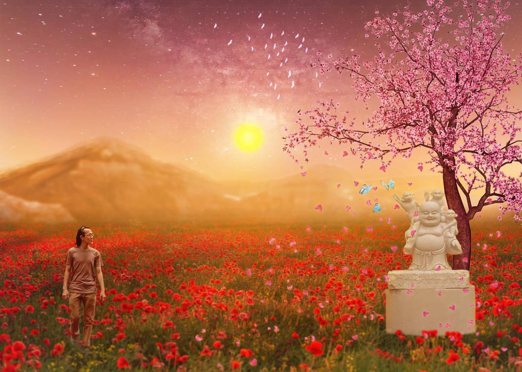 Dream Land - Lovely Evening