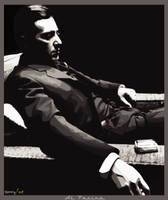 'Maestro' Al Pacino by adriano10