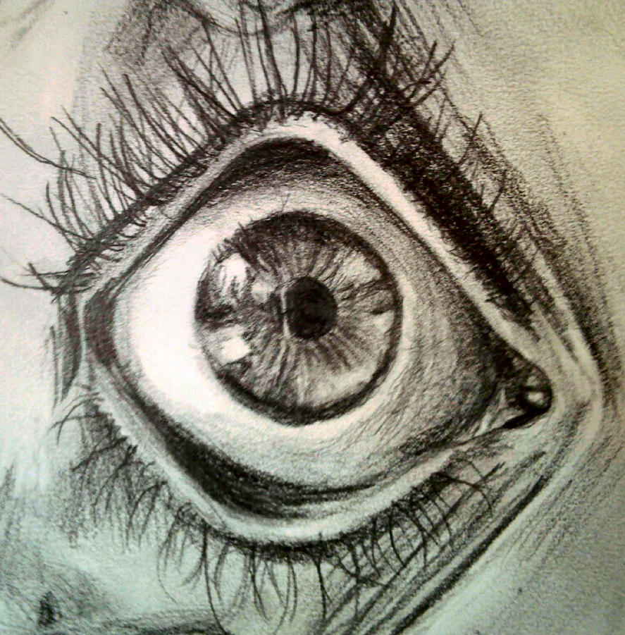 Open Your Eyes by Art-...