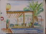 Hiona Pool Bar