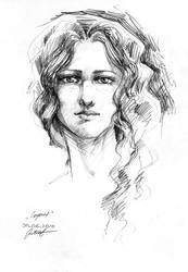 Sophia by CurlyJul