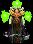 Diva the Blood Elf