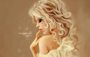Diva Lustmond by CurlyJul