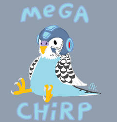 MegaChirp by Rickz0r