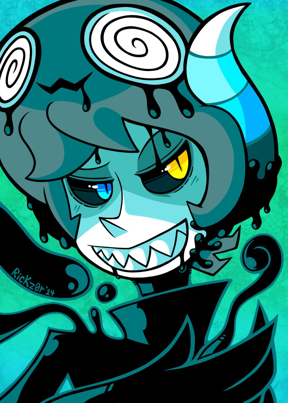 Rickz0r's Profile Picture