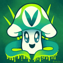 Vinesauce by Rickz0r