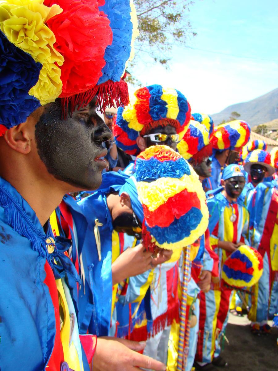 Venezuelan dating culture