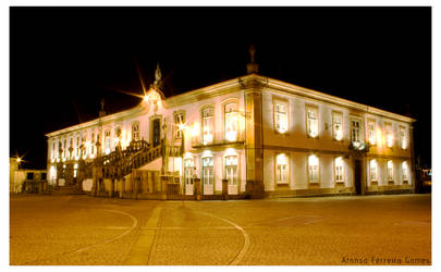 Vila Real City Hall
