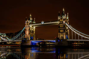 Tower Bridge by MartinSar