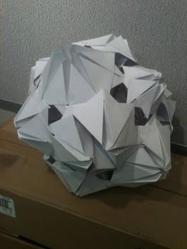 Modular Sculpture/Capsule