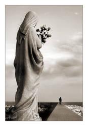 The Prayer by Triagon