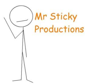 MrstickyComics's Profile Picture