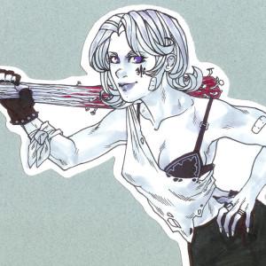 Mariel-Sylventari's Profile Picture
