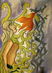 Card: Aeglos by Mariel-Sylventari